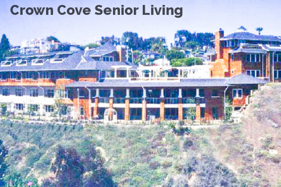 Crown Cove Senior Living