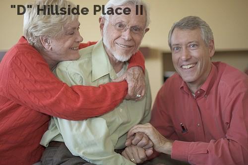 """D"" Hillside Place II"