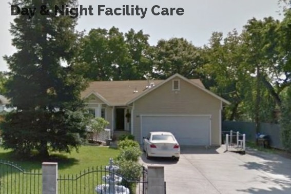 Day & Night Facility Care