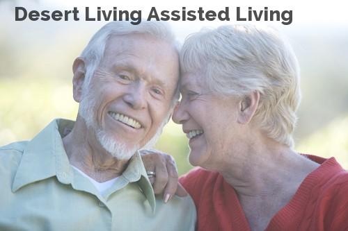 Desert Living Assisted Living