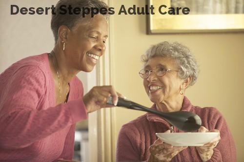 Desert Steppes Adult Care