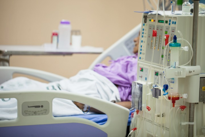 Dialysis Increases Risk of Dementia for Elderly Patients