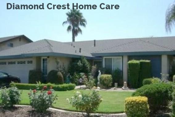 Diamond Crest Home Care