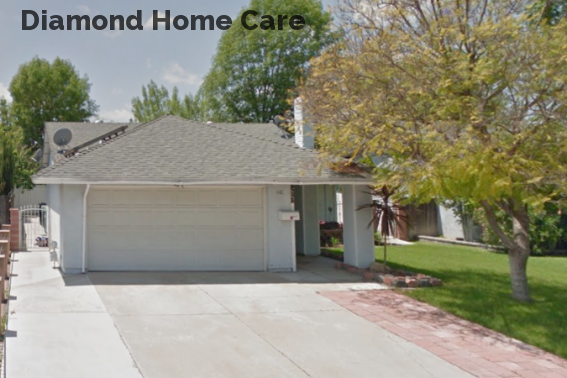 Diamond Home Care