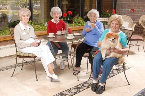 Eastgate Village Retirement Living