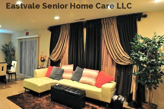 Eastvale Senior Home Care LLC