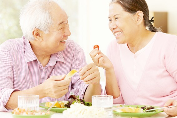 Eating More Cruciferous Vegetables Can Be Beneficial for Elderly Women