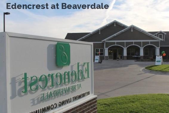 Edencrest at Beaverdale