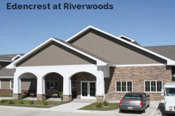 Edencrest at Riverwoods