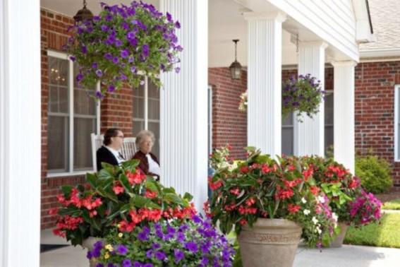 Edenton Primetime Retirement Center