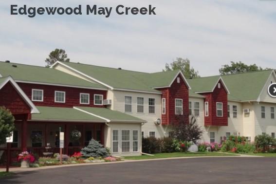 Edgewood May Creek