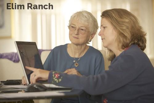 Elim Ranch