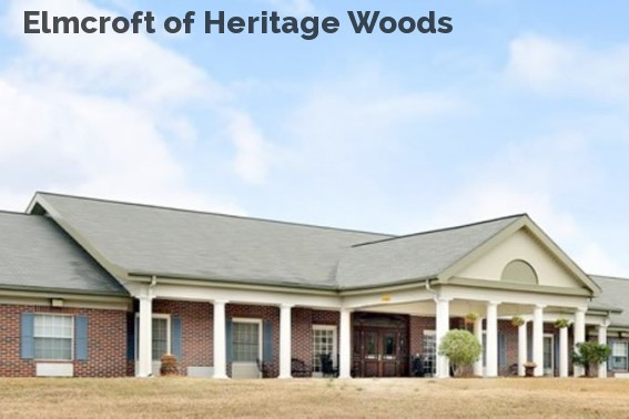 Elmcroft of Heritage Woods