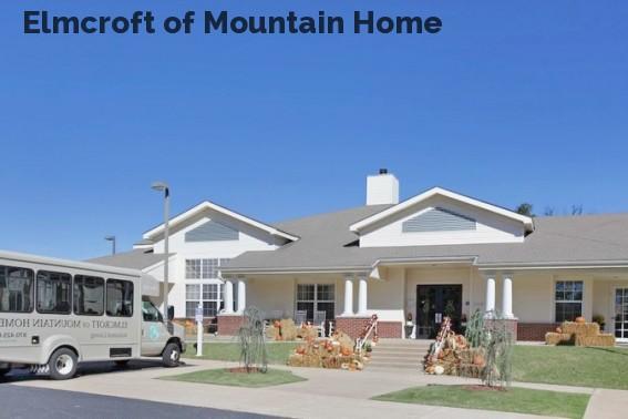 Elmcroft of Mountain Home