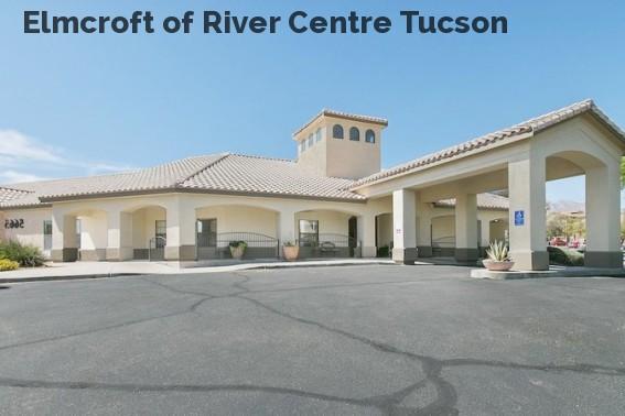Elmcroft of River Centre Tucson