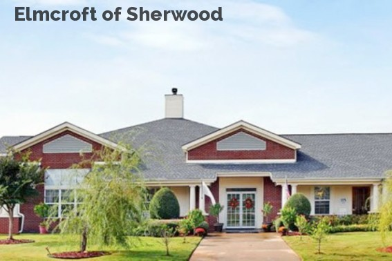 Elmcroft of Sherwood