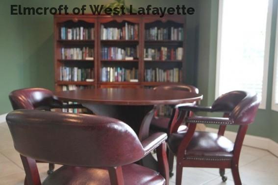 Elmcroft of West Lafayette