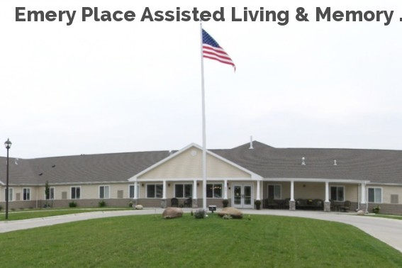 Emery Place Assisted Living & Memory ...