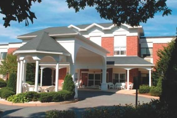 EPOCH Senior Care Center of Brewster