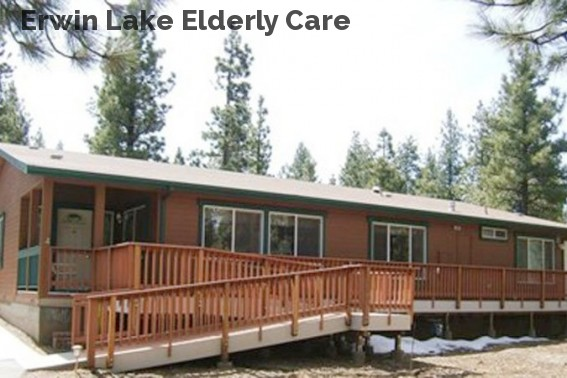 Erwin Lake Elderly Care