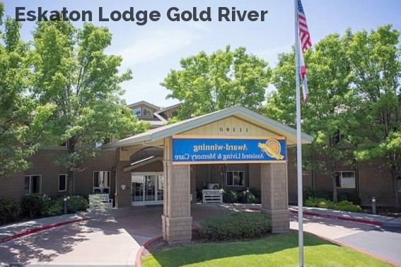 Eskaton Lodge Gold River