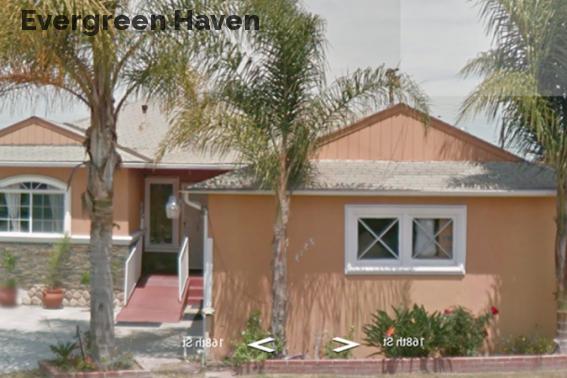 Evergreen Haven