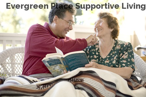 Evergreen Place Supportive Living