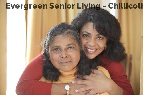 Evergreen Senior Living - Chillicothe