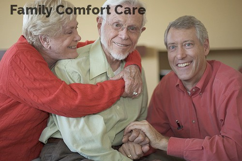 Family Comfort Care