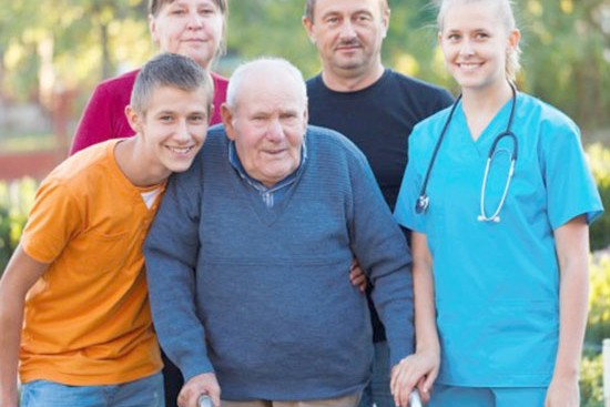 Finding Assisted Living Communities Near You