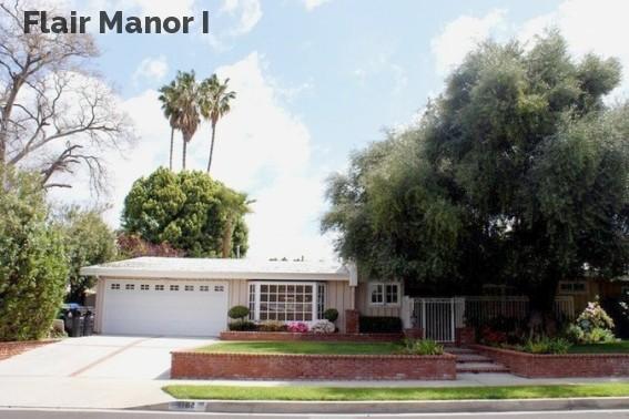 Flair Manor I
