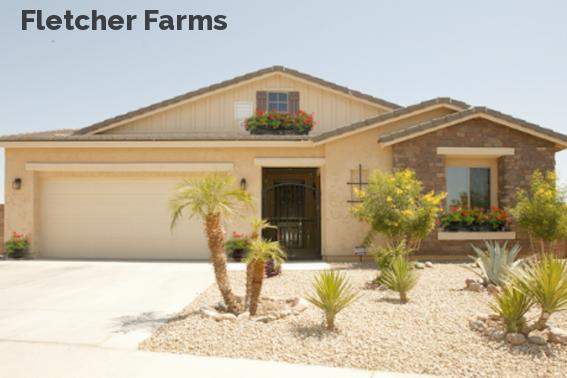 Fletcher Farms