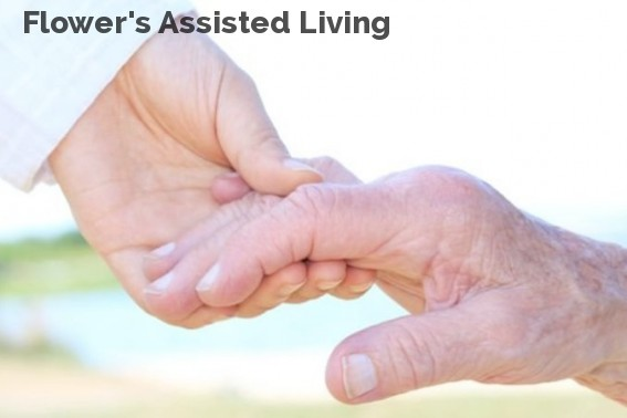 Flower's Assisted Living