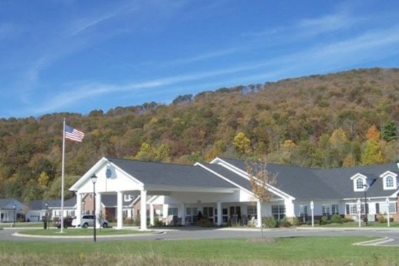 Forest Ridge Assisted Living