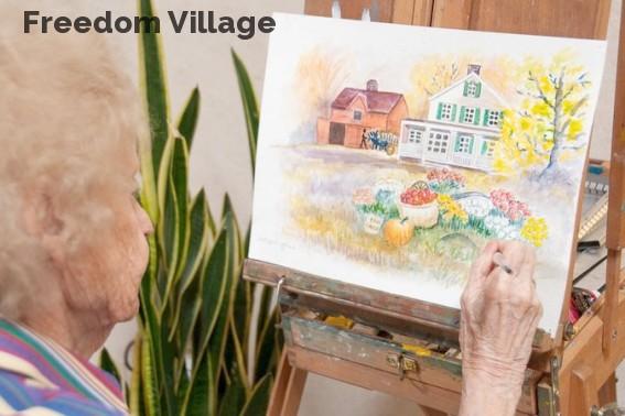 Freedom Village