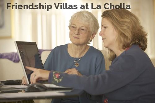 Friendship Villas at La Cholla