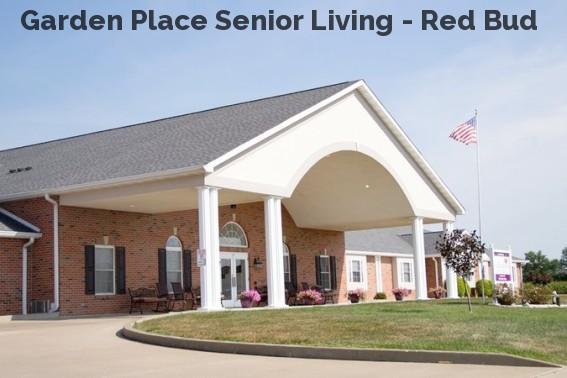 Garden Place Senior Living - Red Bud