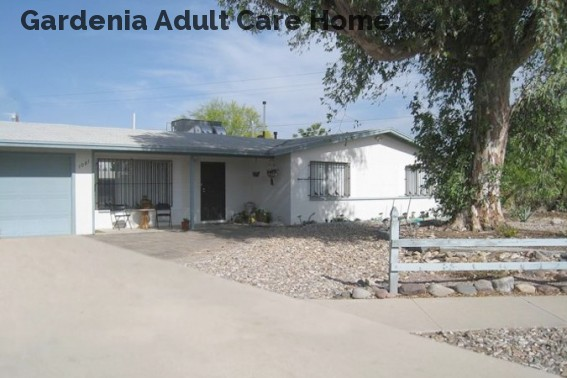 Gardenia Adult Care Home