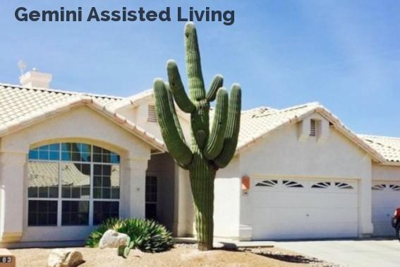 Gemini Assisted Living