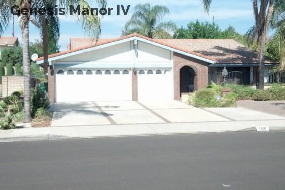 Genesis Manor IV