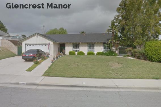 Glencrest Manor