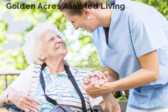 Golden Acres Assisted Living