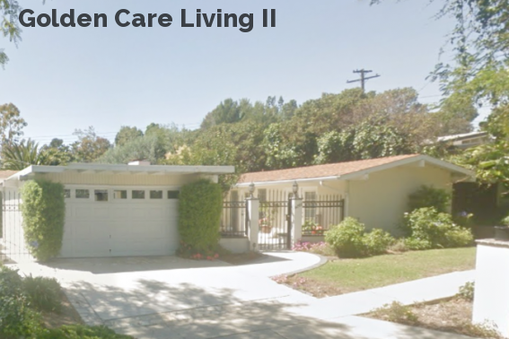 Golden Care Living II