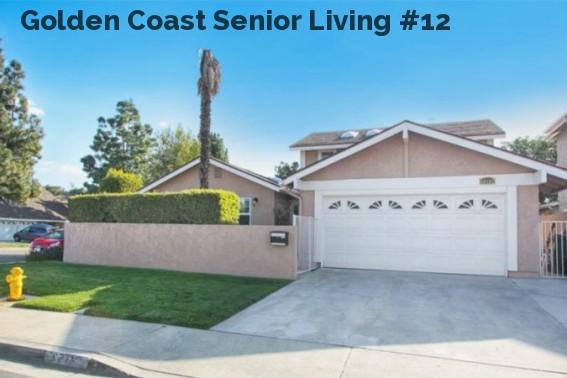 Golden Coast Senior Living #12