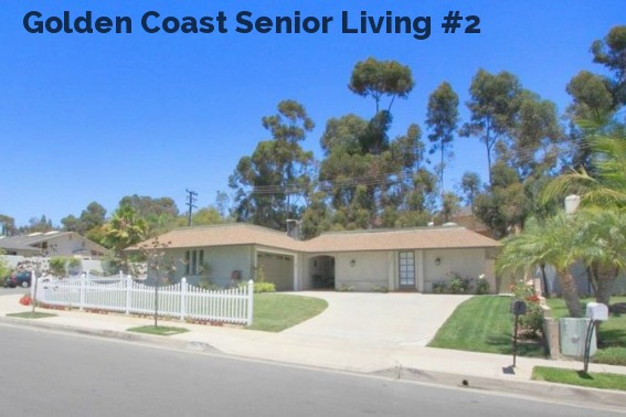 Golden Coast Senior Living #2