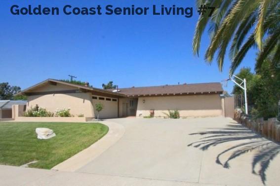 Golden Coast Senior Living #7
