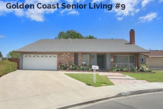 Golden Coast Senior Living #9