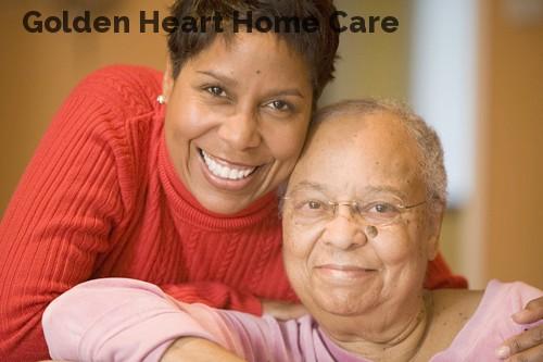 Golden Heart Home Care