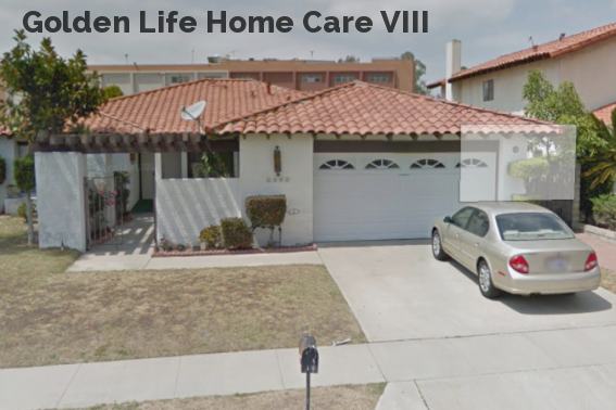 Golden Life Home Care VIII