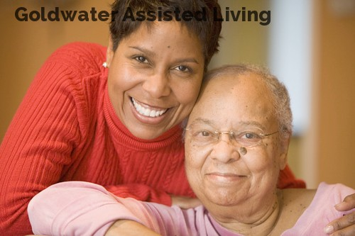 Goldwater Assisted Living